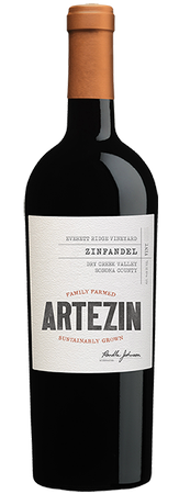 Dry Creek Zinfandel 2017