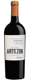 Everett Ridge Zinfandel 2015